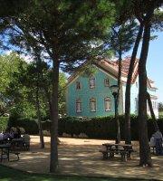 Quiosque Parque Morais
