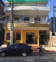 Grill Hotel e Restaurante