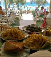 Byammo Beach Bar