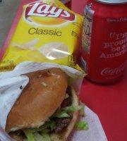 Rupledge Hamburgers