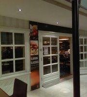 Restauranten Clarion Classics