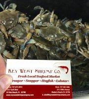 Key West Shrimp Company