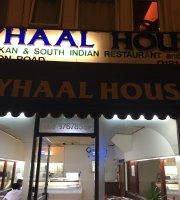 The Yhaal House