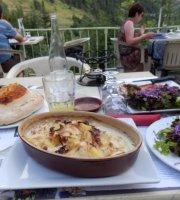 Le Chalet Alp' Bar