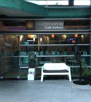 Vecchi Sapori Cafe Trattoria