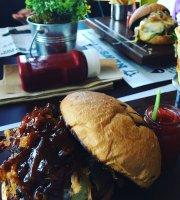 Farm Burger Meat Barn
