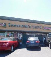 Esmeralda's Cafe