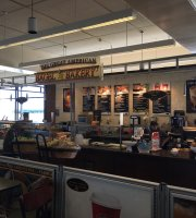 Great American Bagel Portland Jetport