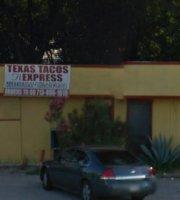 Hernandez Tx Tacos Express