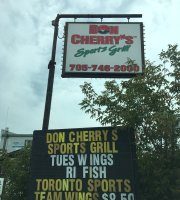 ‪Don Cherry's Sports Grill‬