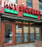 Hot Sichuan