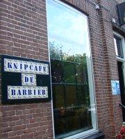 Eet en Knipcafe de Barbier