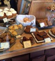 The Little Bird Bake Shop