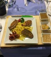 Restaurant Airporthotel Grenchen