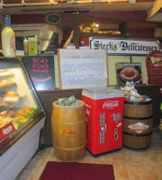 Steck's Delicatessen