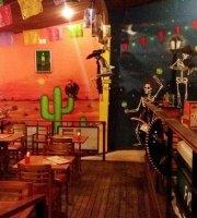 Arriba México Taubaté
