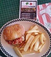 CAPRIcioza Italian & Greek Cuisine