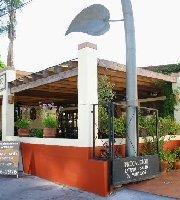 Cafe de La Flor Chapultepec