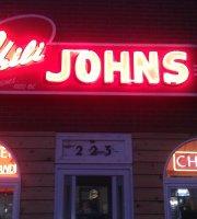 Chili John's Cafe
