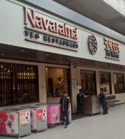 Hotel Navaratna Veg. Restaurant