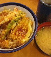 Tendon Tenya Harbor City Soga