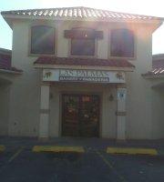 Las Palmas Bakery