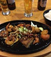 Sagai Japanese Restaurant