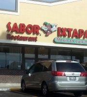 Sobor Ixtapa Restaurant