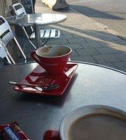 Mazzarini Caffe