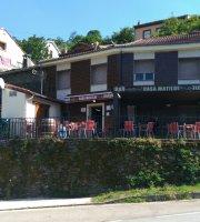 Bar Tienda Casa Matilde
