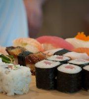 WASABI Running Sushi Polus