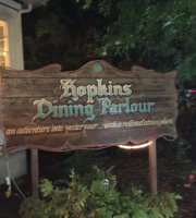 Hopkins Dining Parlour