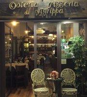 Osteria Pizzeria di Agrippa