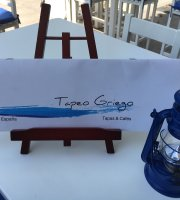 Tapeo Griego
