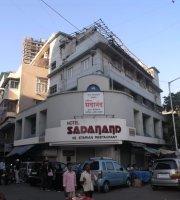 Hotel Sadanand Restaurant