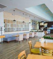 Cafe Oblaka