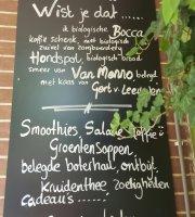 Bij Frouke Op de Koffie