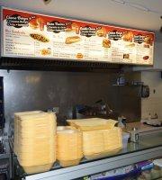 Restaurant Mimosa Chez Taya