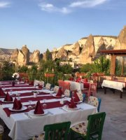 Historical Göreme House Restaurant