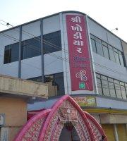 Khodiyar Restaurant