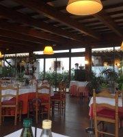 Restaurant Cal Padri SL.