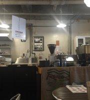 Macchinesti Coffee