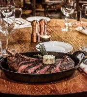 MONTANA Steakhouse & Bar
