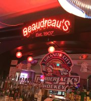 Beaudreau's Bar