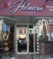 Le palmarin
