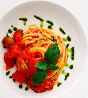 SaleRosso Cucina Italiana