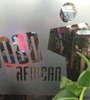 Good African Cafe Lugogo