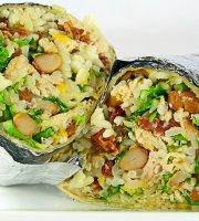 B.A. Burrito Co