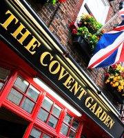 The Covent Garden Pub