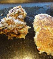 Okonomiyaki Fuugetsu Shin Sapporo duo-2
